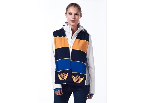 soccer scarves